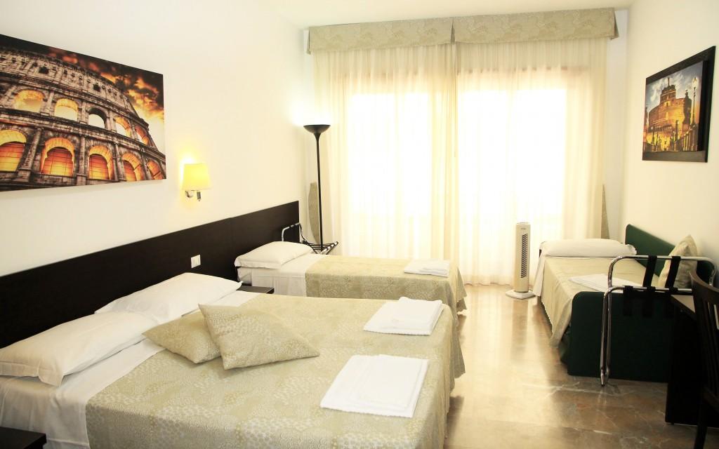 Casa vacanza roma san pietro offerte prenotazioni on line for Casa vacanza roma